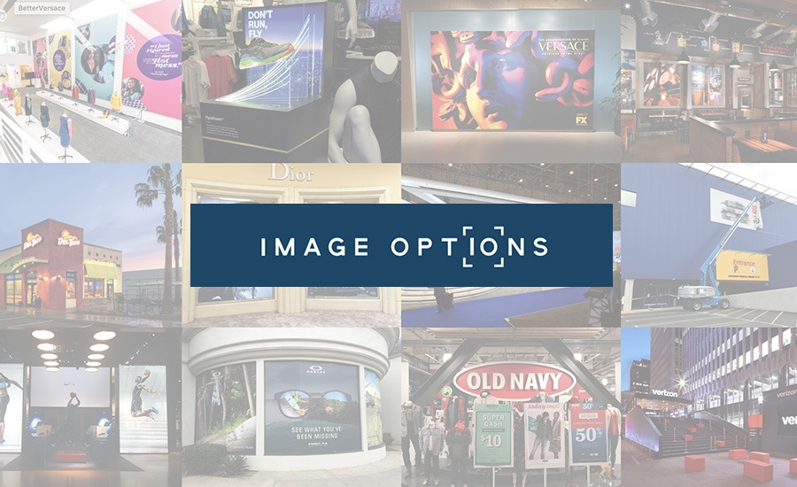 Image Options acquires Splash!events to form experiential marketing powerhouse.
