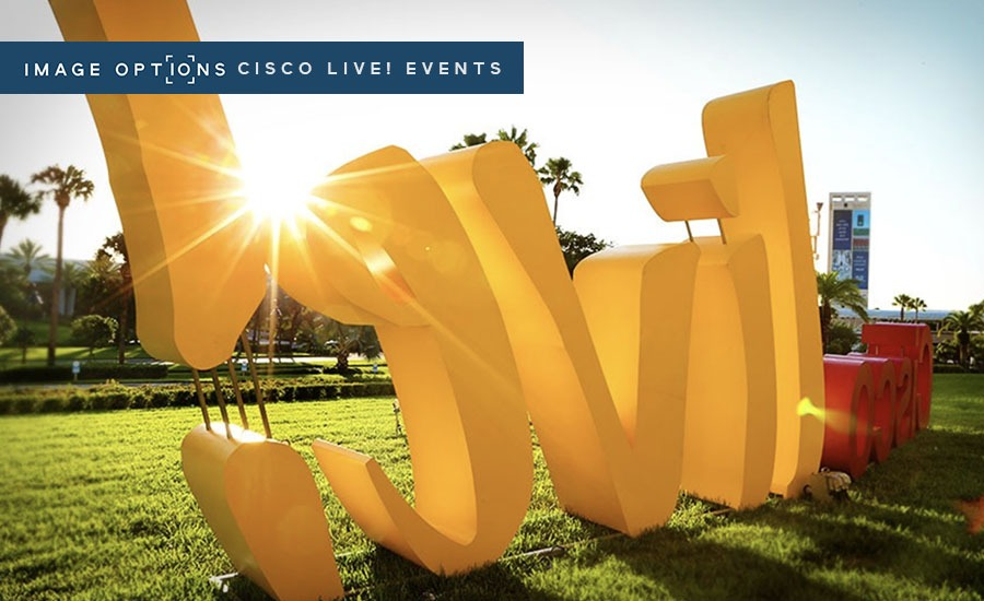 Cisco Live – Growing Together